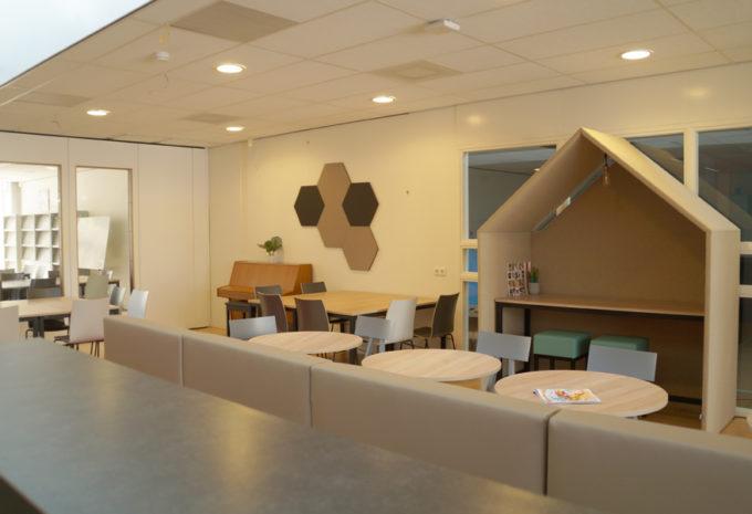 Cultureel Cafe 3