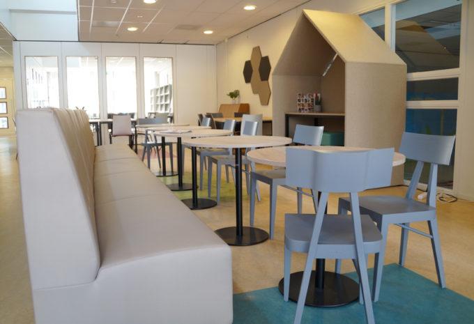 Cultureel Cafe 8