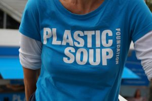 Plastic soep Walspong 7